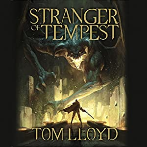 Stranger of Tempest Audiobook