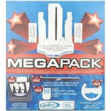 Intec Nintendo WII Megapack G5747 Bonus Pack