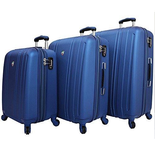 mia-toro-perla-hardside-spinner-3-piece-set-blue-one-size
