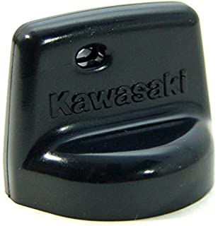 Kawasaki OEM ATV Ignition Key Cover Prairie Bayou KFX Brute Force 14024-1551