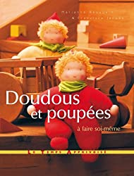 DOUDOUS POUPEES A FAIRE SOI-ME