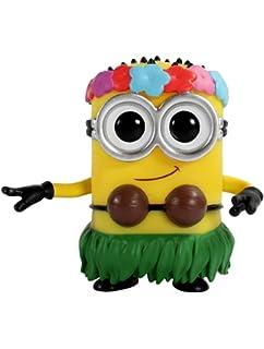 amazon com funko pop movies minions figure eye figure matie