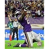 Adrian Peterson Minnesota Vikings 2013 NFL Action Photo 8x10 #7