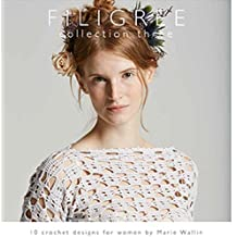 Filigree: Collection Three by Marie Wallin (2015-01-15)