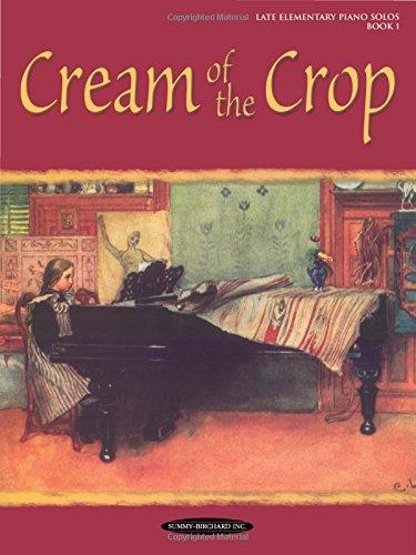 Cream Crop - 3