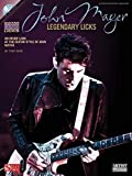 John Mayer Legendary Licks (Guitar Legendary Licks)