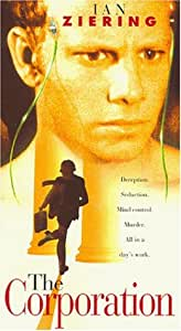 The Corporation [VHS]