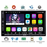 ATOTO A6 Android Car Navigation Stereo w/Dual Bluetooth & Quick Charge - Premium