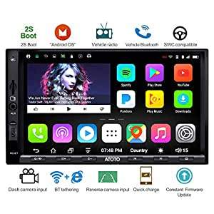 Amazon atoto a6 android car navigation stereo wdual bluetooth share facebook twitter pinterest 410 shares asfbconference2016 Image collections