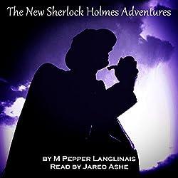 New Sherlock Holmes Adventures (Three Book Series)