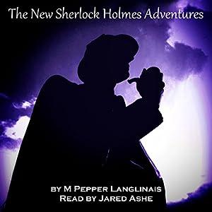 New Sherlock Holmes Adventures (Three Book Series) Audiobook