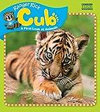 Magazines : Ranger Rick Cub