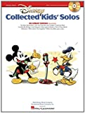 Collected Kids' Solos, , 1617741051