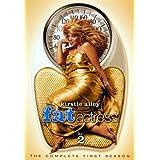 Kirstie Alley Fat Actress (Dvd 2) by Kirstie alley
