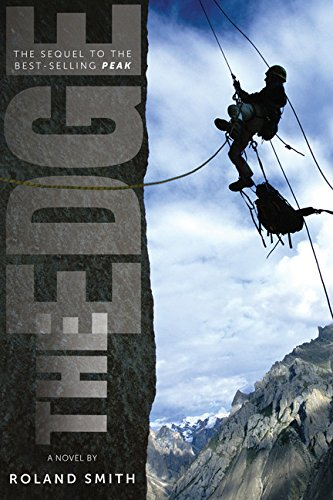 The Edge (A Peak Marcello Adventure)