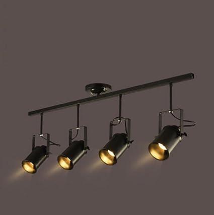 Cdbl -Lámpara de Techo Proyectores LED Exposición de la ...