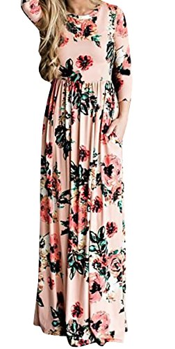 Floral Printed Vintage YONYWA Womens product image