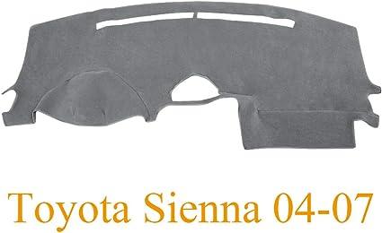 2004 2005 2006 Toyota Sienna Waterproof Car Cover