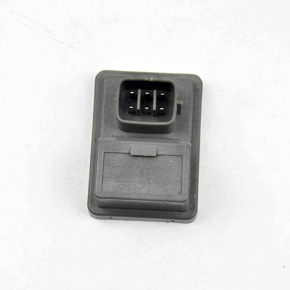 85942-30020 Relay Cleaner For Lexus GS350 GS460 IS250 LS600hL IS F 8594230020