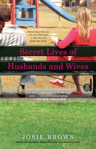 Secret Lives of Husbands and Wives (Best Romantic Dinner Nyc)