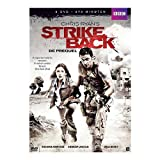 Strike Back (the Prequel) - 3-DVD Box Set ( Strike Back - Season One ) [ NON-USA FORMAT, PAL, Reg.0 Import - Netherlands ]