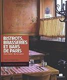 Image de Bistrots, brasseries et cafés de Paris (French Edition)