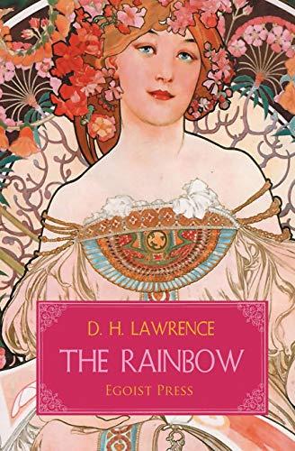 The Rainbow by Egoist Press