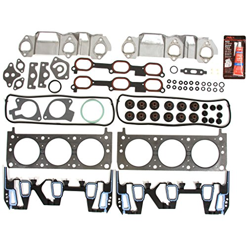 2003 chevy impala head gasket set - 6