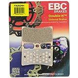 EBC Brakes FA252HH Disc Brake Pad Set