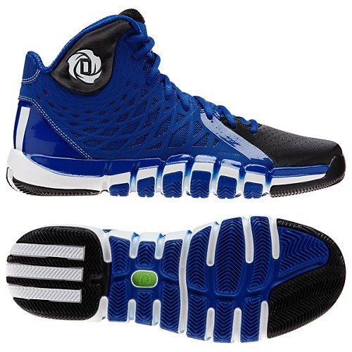 sneakers for cheap aee28 6118a Amazon.com  adidas Performance Mens D Rose 773 II Basketball Shoe   Basketball
