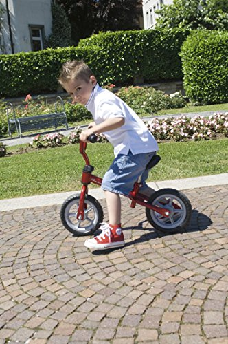 Chicco 1716000070 Red Bullet Balance Training Bike by Chicco (Image #6)