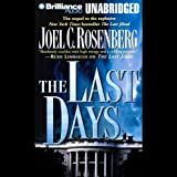 The Last Days: Political Thrillers Series #2