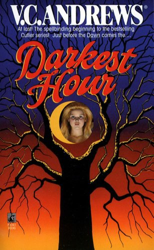 book cover of Darkest Hour