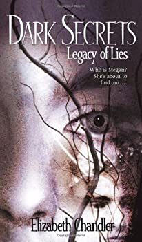 Legacy of Lies 0743400283 Book Cover