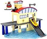Fireman Sam Ocean Rescue Play Set