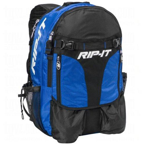 rip-it Baseball / Softball Batバックパック B00487YAGQ ロイヤル ロイヤル