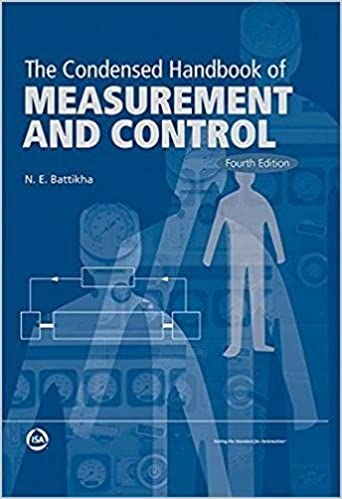 The Condensed Handbook of Measurement and Control, Fourth Edition