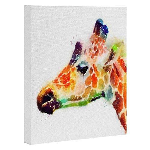 Deny Designs Jacqueline Maldonado, The Graceful, Art Canvas, Small, 8