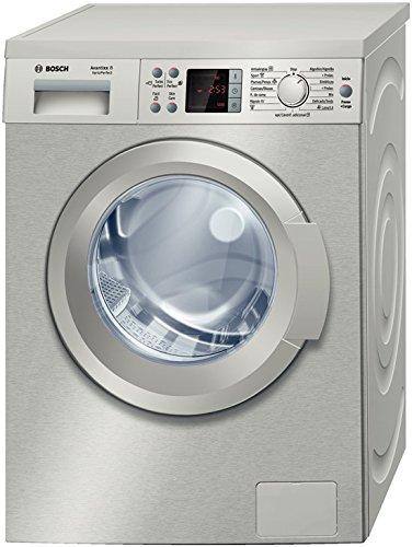 Bosch WAQ2448XEE Independiente Carga frontal 8kg 1200RPM A+++ ...