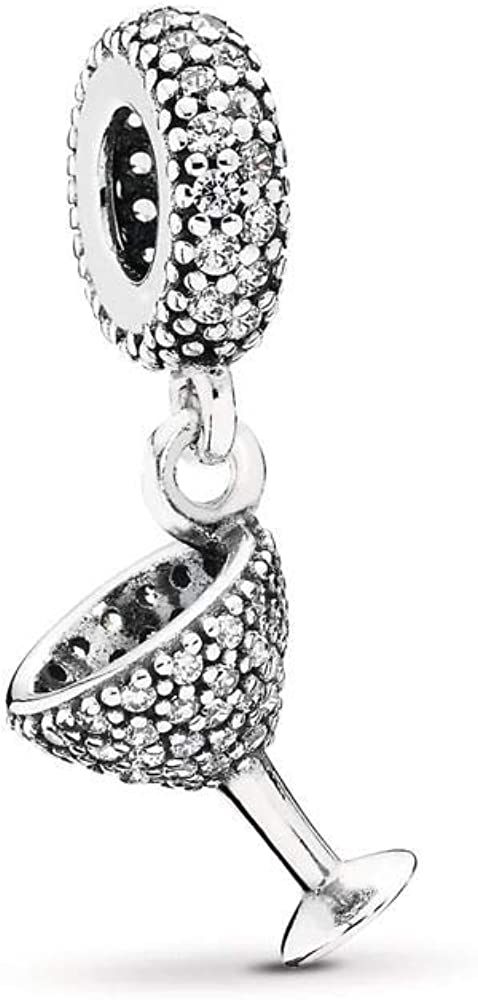 pandora charm cocktail