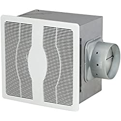 Air King AK200LS Energy Star Deluxe Quiet Series Bath Fan