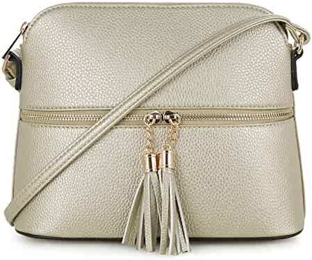 d84d1eae99c3 Shopping $25 to $50 - Golds - Crossbody Bags - Handbags & Wallets ...