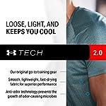 Under Armour Men's Tech 2.0 V-Neck Short-Sleeve T-Shirt 13
