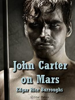 John Carter on Mars (Barsoom Book 11) by [Burroughs, Edgar Rice ]