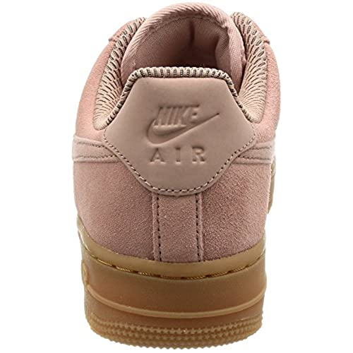 official photos 03238 0becd 85% OFF Nike Air Force 1 07 Se, Zapatillas de Gimnasia para Mujer