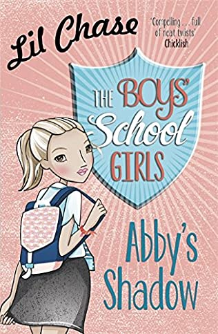 book cover of Abby\'s Shadow