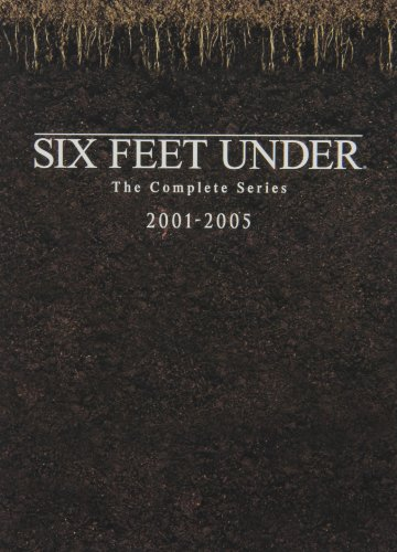 Expert choice for six feet under dvd series