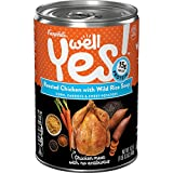 chicken and rice soup - Well Yes! Roasted Chicken with Wild Rice Soup, 16.3 Ounce (Packaging May Vary)