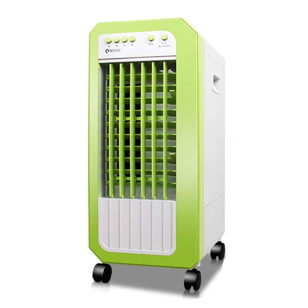YNN 空調ファン - 家庭用エアクーラー - モバイル小型エアコン冷却 - 7.2L 80W B07G773DLZ