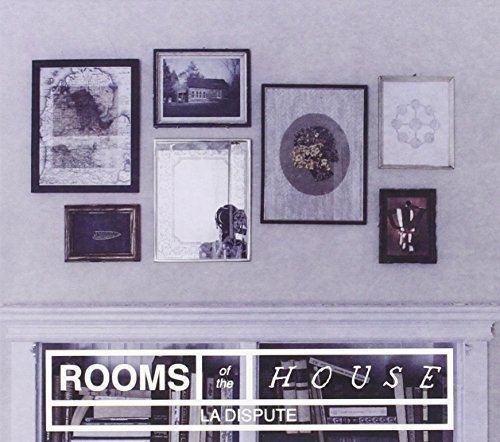 Rooms Of The House (Working Cd Girl)